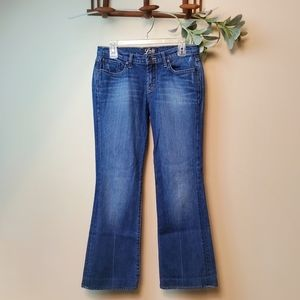 Lucky Brand Cumberland Sweet and Low Jeans 6